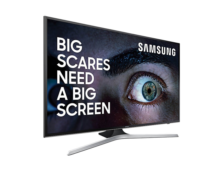 Samsung UA75MU6100 75 inch MU6100 UHD LED TV