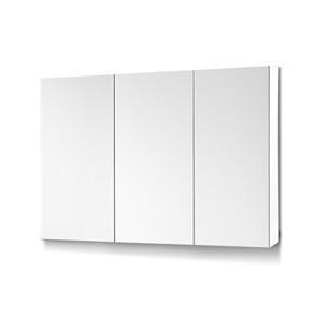 Cefito Bathroom Vanity Mirror with Stora