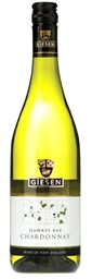 Giesen Estate Chardonnay 2015 (12 x 750mL), Hawkes Bay NZ.
