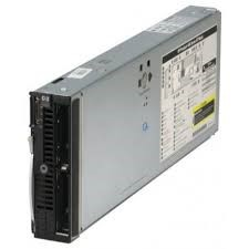 HP BL460C G7 Blade Server