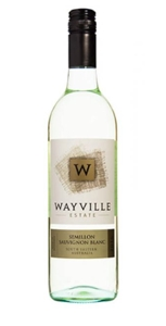 Wayville Estate Semillon Sauvignon Blanc