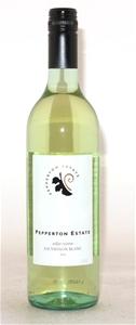 Pepperton Cellar Reserve Sauvignon Blanc