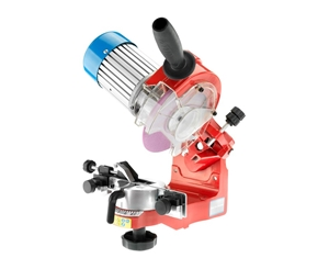 Pro Electric chainsaw sharpener