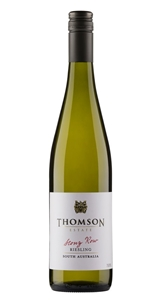 Thomson Estate Stony Row Riesling 2016 (