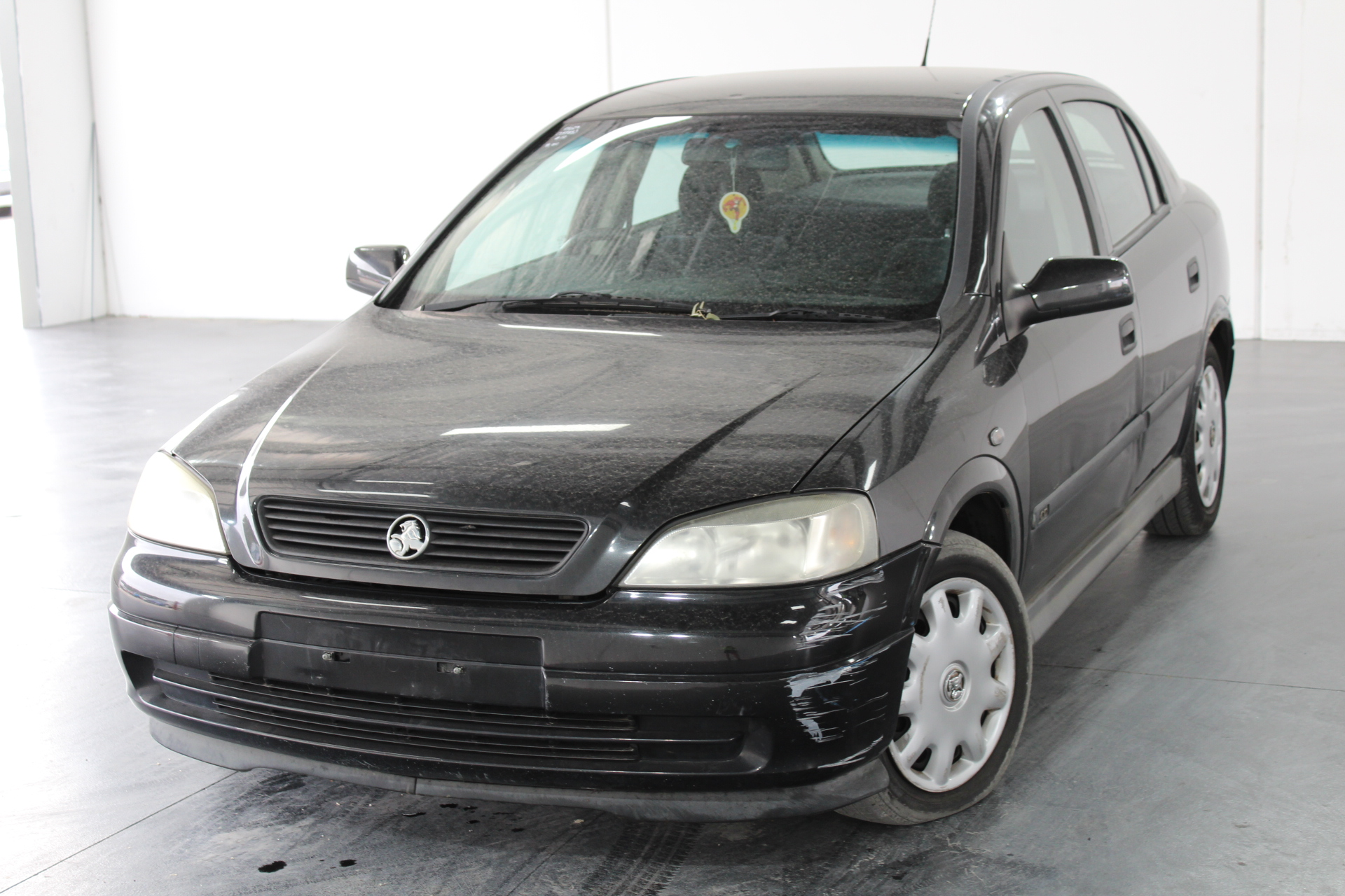1999 Holden Astra CD TS Automatic Hatchback Auction (0001-3423013) |  GraysOnline Australia