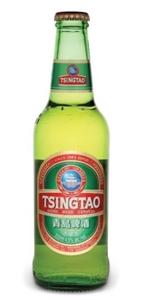 Tsingtao Beer (24 x 330mL) China