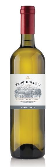 Frog Hollow Estate Pinot Gris 2017 (6x 750mL) Mornington Peninsula VIC