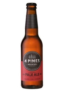 Four Pines American Pale (24 x 330mL)