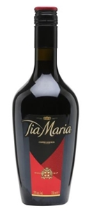 Tia Maria Dark Liqueur Italy (6 x 700mL)