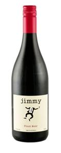 Jimmy Grampians Pinot Noir 2019 (12 x 75