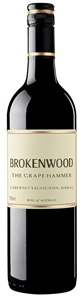 Brokenwood Grape Hammer Cabernet Sauvign