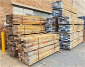 Unreserved Timber Formwork