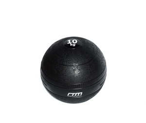 10kg Slam Ball No Bounce Crossfit Fitnes