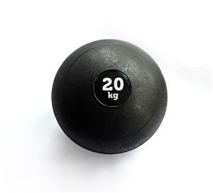 20kg Slam Ball No Bounce Crossfit Fitnes