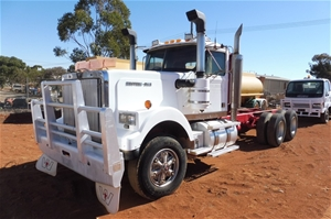 1990 Western Star 4964 6x4 Prime Mover