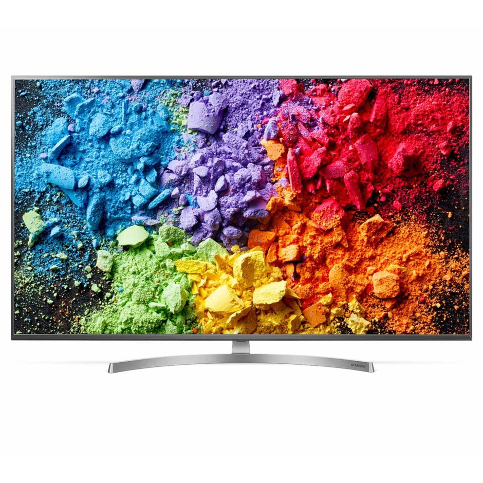 LG Super UHD 4K TV 65 inch (65UK7550PTA)