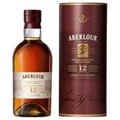 Aberlour 12YO Highland Signle Malt Whisky (3 x 700mL), Scotland.
