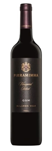 Pirramimma Vineyard Select GSM 2014 (6 x