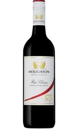 Houghton `Stripe` Cabernet Sauvignon Merlot 2015 (6 x 750mL), WA.