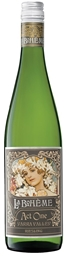De Bortoli `La Boheme Act 1` Riesling 2018 (6 x 750mL), Yarra Valley, VIC.