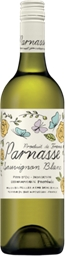 Parnasse Sauvignon Blanc 2018 (12 x 750mL), France.