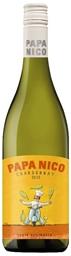 Papa Nico Chardonnay 2019 (12 x 750mL), SA.