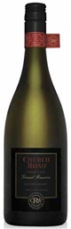 Church Road Grand Reserve Chardonnay 2017 (6 x 750mL). Hawkes Bay. NZ.