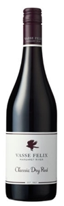 Vasse Felix Dry Red 2016 (12 x 750mL), W