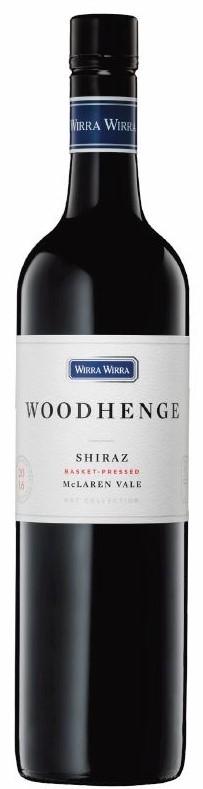 Wirra Wirra `Woodhenge` Shiraz 2016 (6 x 750mL), McLaren Vale, SA.