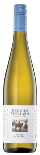 Heggies Vineyard Riesling 2017 (6 x 750mL), Eden Valley, SA.