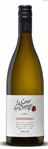 La Cour Des Dames Chardonnay 2016 (6 x 7