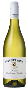 Tyrrell's `Vat 63` Chardonnay Semillon 2