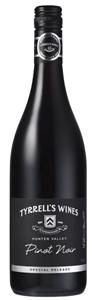 Tyrrell's `Special Release` Pinot Noir 2