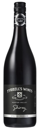 Tyrrell's `Special Release` Shiraz 2015 (12 x 750mL) Hunter Valley