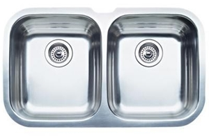 Blanco Niagara Double Bowl Kitchen Sink Auction GraysOnline ...