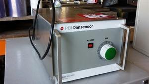 Pbi Dansensor Map Mix 9000 Gas Mixer Auction 0052 3002085