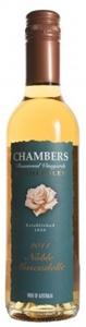 Chambers Noble Muscadelle 2011 (12 x 375
