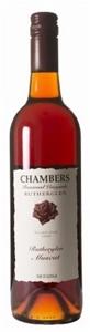 Chambers Rutherglen Muscat NV (12 x 750m