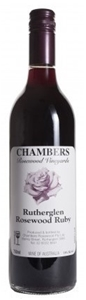 Chambers Rosewood Ruby NV (12 x 750mL),