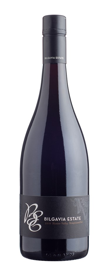 Bilgavia Estate Tempranillo 2016 (12 x 750mL) Hunter Valley, NSW
