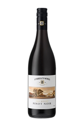 Tyrrell's `Old Winery` Pinot Noir 2018 (6 x 750mL), SE AUS.