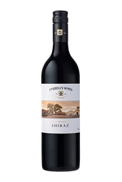 Tyrrell's `Old Winery` Shiraz 2017 (6 x 750mL) SEA