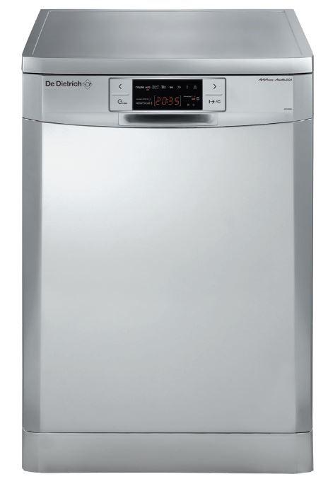De Dietrich Freestanding Dishwasher (DDFD32TCX)