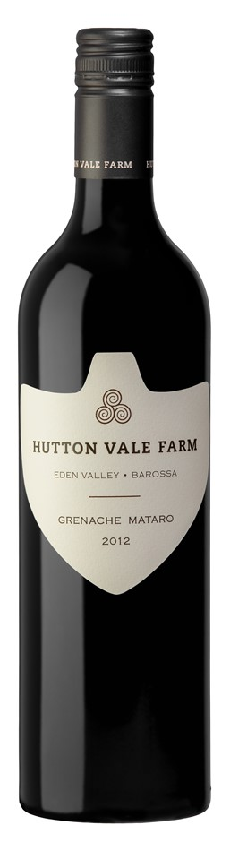 Hutton Vale Grenache Mataro 2012 (6 x 750mL), Eden Valley, SA.