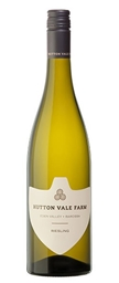 Hutton Vale Riesling 2017 (6 x 750mL), Eden Valley. SA.