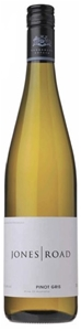 Jones Road Pinot Gris 2016 (12 x 750mL),