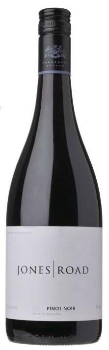 Jones Road Pinot Noir 2015 (12 x 750mL), Mornington Peninsula, VIC.