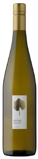 Kangarilla Road `The Veil` Savagnin 2013 (6 x 750mL), McLaren Vale. SA.