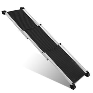 i.Pet Deluxe Aluminium Foldable Pet Ramp