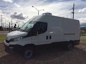 Iveco Daily 2006 Vin